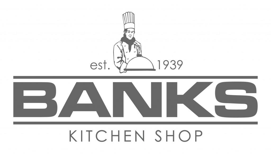 banks kitchen SHOP logo